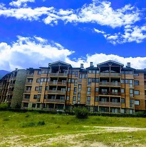 Bansko Luxury 1-Bedroom 4Star Panoramic Mountain View photos Exterior