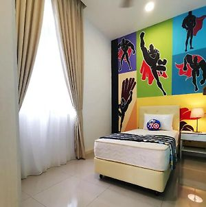 2 Mins To Legoland!!! Family 2Bedroom 2919T2 Superhero photos Exterior