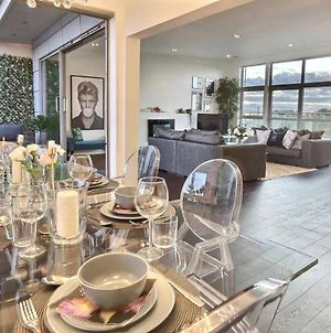 Shoreditch Skylounge - Huge Luxury 2 Bed Penthouse With Patio & Views photos Exterior