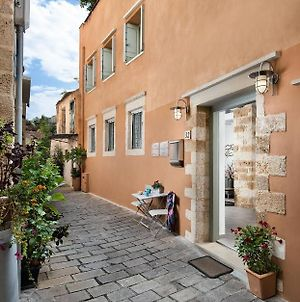 Boutique Home - Splantzia Houses photos Exterior