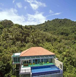 Best In Samui- Jungle Private Pool Villa photos Exterior