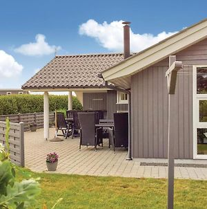 Holiday Home Bellisvaenget Hemmet Denm photos Exterior