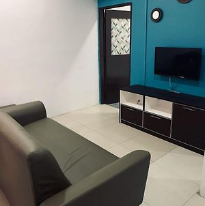 Eco Guest House L 8 Minutes To Kuala Besut Jetty photos Exterior