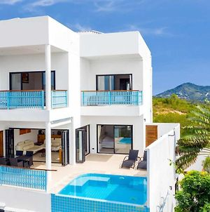 Best In Samui- Luxusry Penthouse Sea View Pool Villas photos Exterior