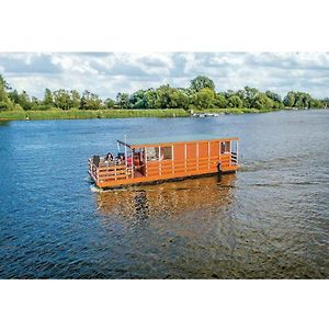 Nice Ship/Boat In Havelsee Ot Kutzkow W/ 2 Bedrooms photos Exterior