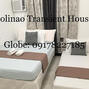 Bolinao Transient & Family Vacation House photos Exterior