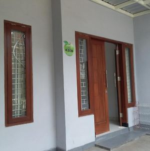Citra Homestay photos Exterior