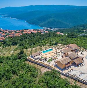 Awesome Home In Rabac W/ Outdoor Swimming Pool, Sauna And 8 Bedrooms photos Exterior