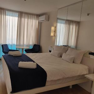 Sea View Hotel Apartment Orbi City1006. photos Exterior