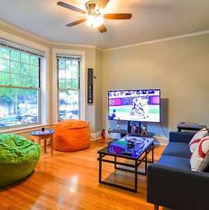 Authentic 2Br In Wrigley Field photos Exterior