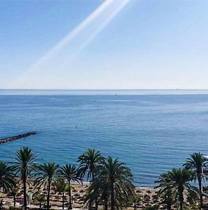 Skol 933. Fantastic 2 Bedrooms Apartment On The 9Th Floor With Wonderful Sea Views photos Exterior