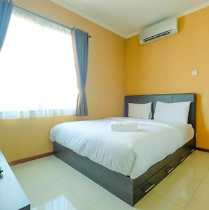 Best Location 1Br Apartment At Thamrin Residence By Travelio photos Exterior