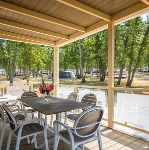 Mobile Homes Premium Relax Park Umag By Camp4You photos Exterior