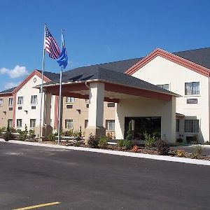Best Western Hugo Inn And Suites photos Exterior