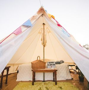 Tende Escapes Glamping photos Exterior