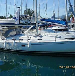 Sailling Yacht Armonia photos Exterior