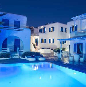 Olive Tree, Mykonos Town House With Pool photos Exterior