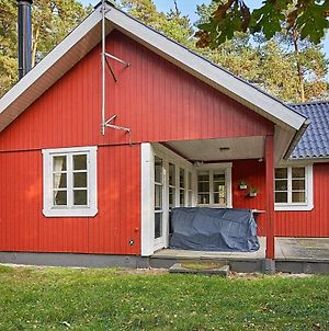 6 Person Holiday Home In Aakirkeby photos Exterior
