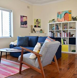 Bright Artist Apartment In Maroubra photos Exterior