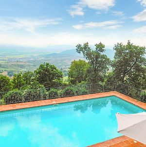 Awesome Home In Citta Di Castello W/ Outdoor Swimming Pool, Wifi And Outdoor Swimming Pool photos Exterior