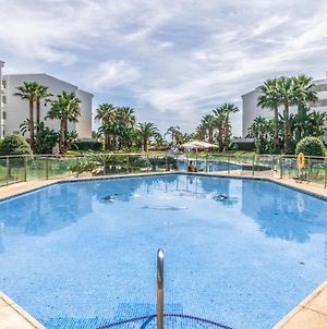 Awesome Apartment In Marbella W/ Outdoor Swimming Pool, Wifi And 3 Bedrooms photos Exterior