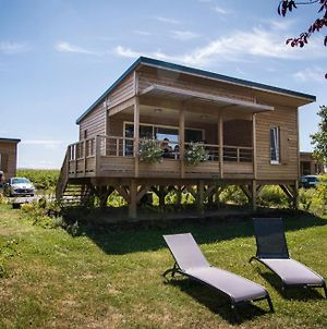 Camping Du Staedly photos Exterior
