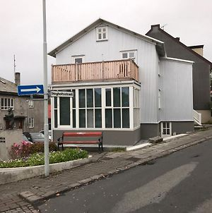 Embassy Apartment In The Best Part Of Reykjavik photos Exterior