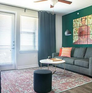 Luxe 2Br South Congress Apt #2417 By Wanderjaunt photos Exterior