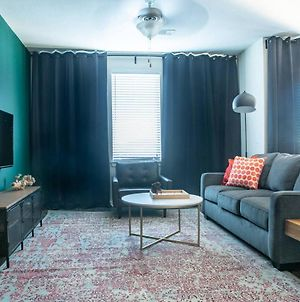 Luxe 1Br South Congress Apt #2435 By Wanderjaunt photos Exterior