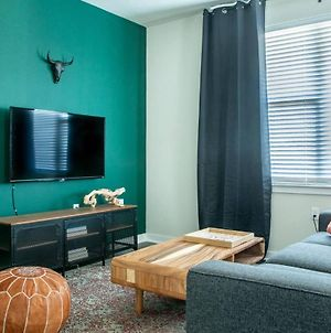 2Br South Congress Apt #2328 By Wanderjaunt photos Exterior