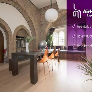 Airhotels Experience: Award Winning Church Tower photos Exterior