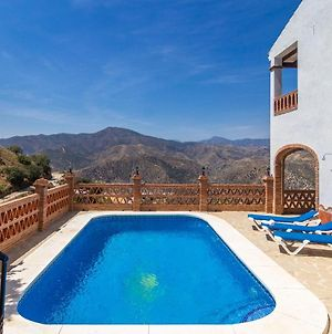 Villa With Pool In Alora photos Exterior