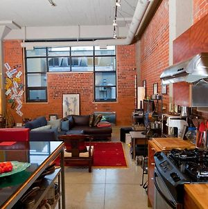 Urban Loft In The Heart Of Downtown photos Exterior
