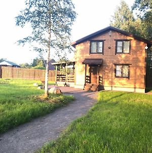 Korobitsyn Guest House photos Exterior