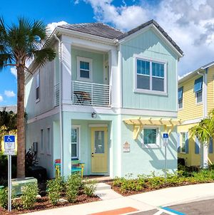 Gorgeous Cottage Near Disney With Hotel Amenities At Margaritaville 8009Ff photos Exterior
