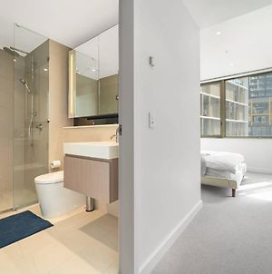 New 3Br Darling Harbour Lux Convenient Home +Park photos Exterior