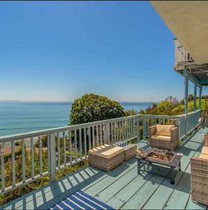 Ocean View+ Beach Surfing Studio @ Palisade/Malibu Apts photos Exterior
