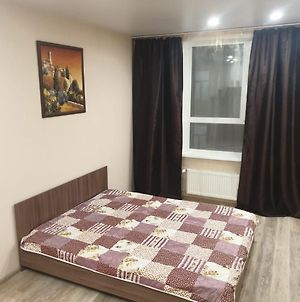Lovely Apartment In The Very Center Of Novosibirsk photos Exterior