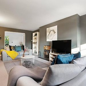 The Stunning Cambridge House - Free Parking - 8 Mins From The Centre photos Exterior