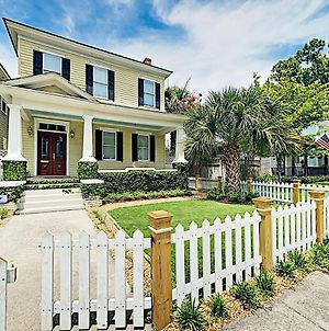 New Listing! Hip Retreat: 1 Mile To Forsyth Park Home photos Exterior