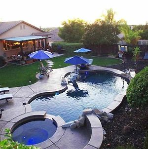 Fabulous Grand Home Pool~Jacuzzi Central Walkable photos Exterior