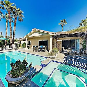 New Listing! Mediterranean Oasis W/ Pool & Spa Home photos Exterior