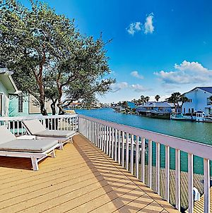 New Listing! Key Allegro Waterfront Home With Pool Home photos Exterior