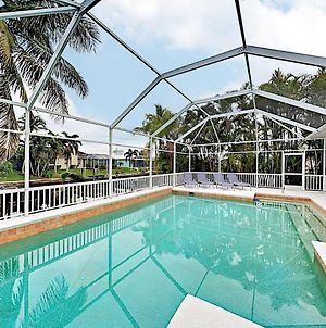 New Listing! Large Canal-Front With Private Pool Home photos Exterior