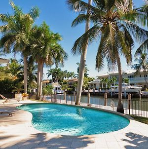 New Listing! Seven Isles Haven W/ Pool & 75' Dock Home photos Exterior