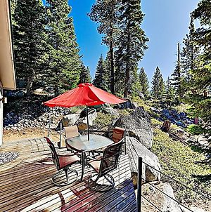 New Listing! Heavenly Retreat With Private Hot Tub Home photos Exterior