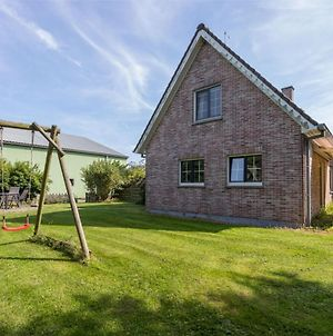 Pleasant Family Home, Located At A 10-Minute Walk From The North Sea Beach photos Exterior