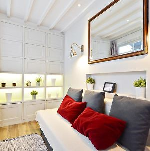 Charming 1 Bed House In Knightsbridge Near Harrods For 2 People photos Exterior