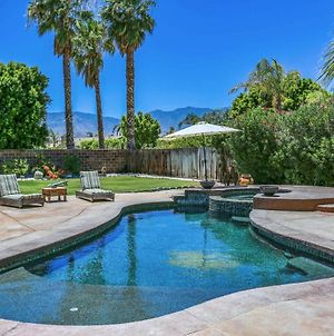 Cathedral City 3Br/2.5Ba Poolside Sanctuary W/ Hot Tub & Firepit Home photos Exterior