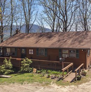 Mountain Hideaway At 4,000' - Hot Tub & Deck! Home photos Exterior
